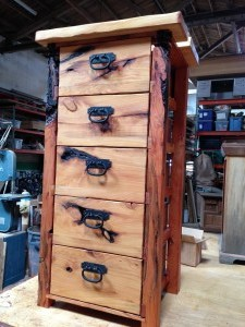 Urban Deador Cedar lingerie dresser